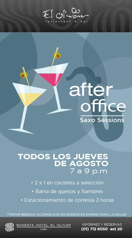 After-office-Sh El Olivar