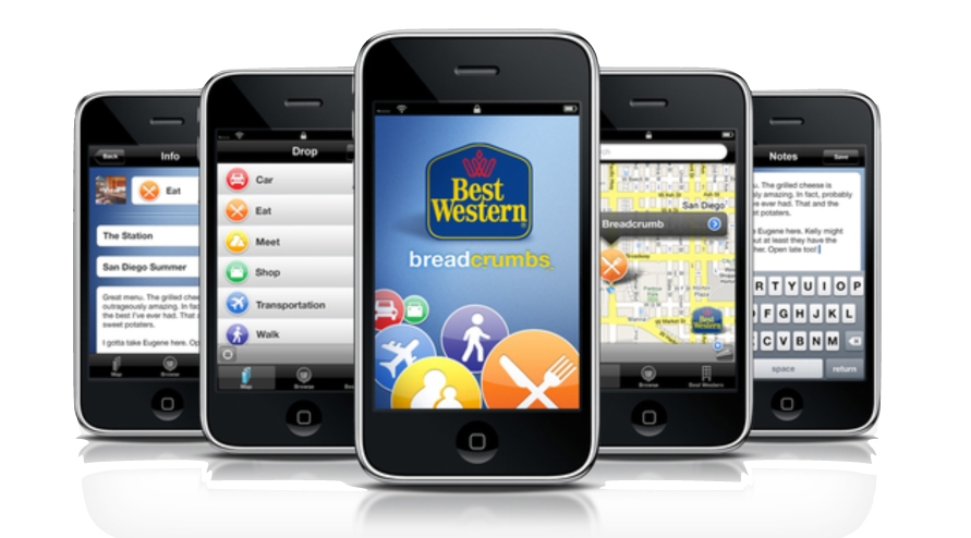 Best Western Moviles
